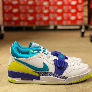 Nike Air Jordan Legacy 312 Mens Shoes NEW Multi Sz